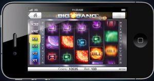 Big Bang Touch