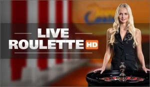 Mobiele tafelspellen, Netent casino