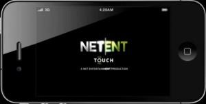 Netent Touch Mobiel