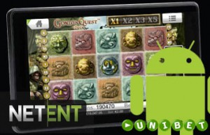 Netent Android
